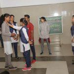 सेल्फ डिफेन्स वर्कशॉप Self Defence workshop